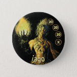 Button Men Soldiers: Iago