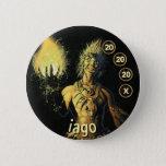 Button Men Soldiers: Iago