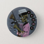 Button Men Soldiers: Kublai