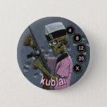 Button Men Soldiers: Kublai