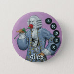 Button Men Soldiers: Niles