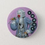 Button Men Soldiers: Niles