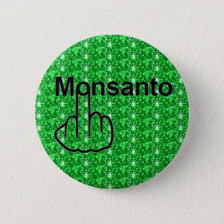 Button Monsanto Flip