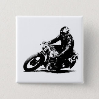 Button motorcycle old timer Puch S4
