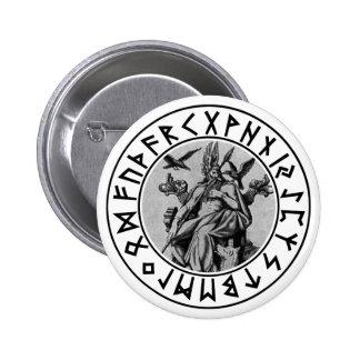 button Odin Shield
