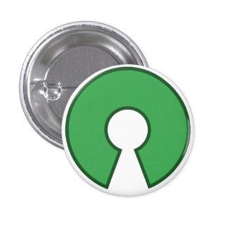 Button Open Source