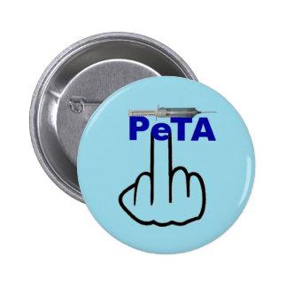 Button Peta Flip