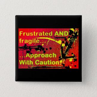 button/pin/badge pinback button