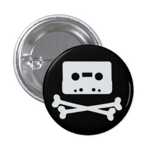 Button PirateBay