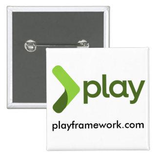 Button Play Framework