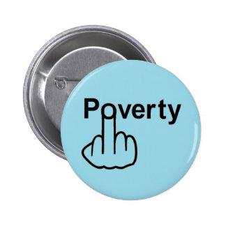 Button Poverty Flip
