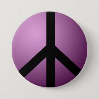 Button Purple Peace Template Customize It