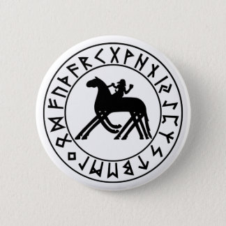 button Sleipnir Shield