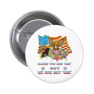 Button=Tea-Party-T-Set-4 Pinback Button