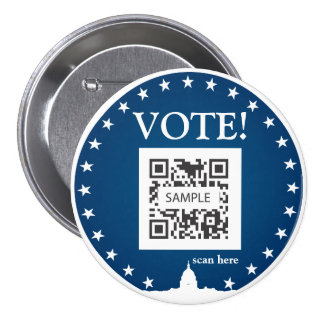 Button Template National Monuments