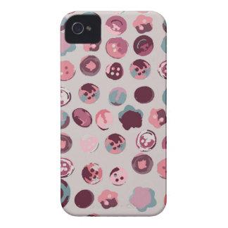 Button tin iPhone 4 case