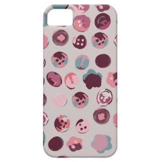 Button tin iPhone SE/5/5s case
