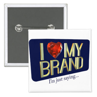 Button up your Brand!