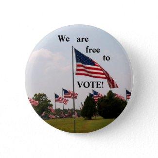 Button / Vote!
