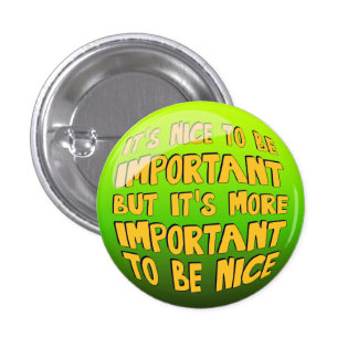 Button withy illustration