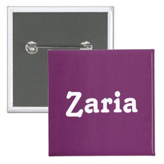Button Zaria