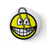 Paperclipped smile   buttons