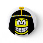 Cleopatra smile   buttons