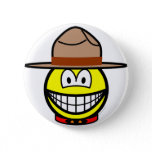 Canadian mountie smile   buttons