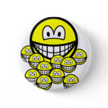 Babysitting smile   buttons