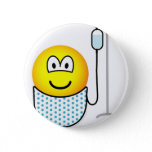 Hospital emoticon   buttons