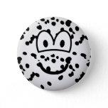 Dalmation emoticon   buttons