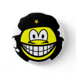 Che Guevara smile   buttons