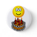 Blowing out candles emoticon   buttons