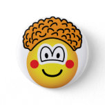 Clown emoticon   buttons