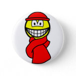 Cold weather smile   buttons