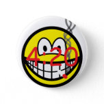 Stoner 4:20 smile   buttons