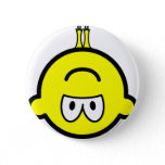 Bat buddy icon hanging  buttons