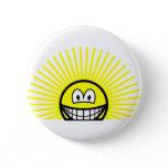 Sunrise smile   buttons