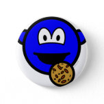 Cookie monster smile   buttons