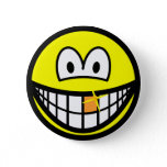 Gold tooth smile   buttons
