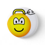 Luggage emoticon   buttons
