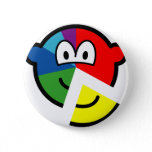 Pie chart buddy icon Highlighted  buttons