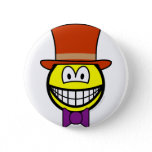 Willy Wonka smile   buttons