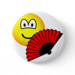 Hand fan emoticon   buttons