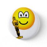 Oscar winning emoticon   buttons