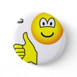 Coin flip emoticon   buttons