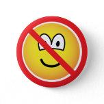 No emoticons   buttons