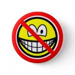 No sad smilies   buttons