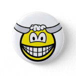Taurus smile Zodiac sign  buttons