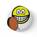 Bodhran smile   buttons